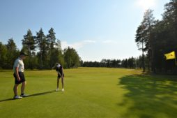 Raahe Golf Oy:n osakkeen omistaminen kannattaa